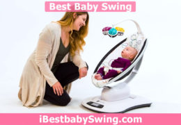 12 Best Baby Swings 2020 – Expert Reviews & Buyer Guide