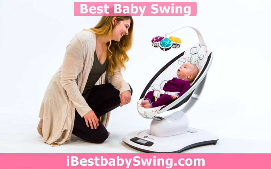 Best baby swings 2020