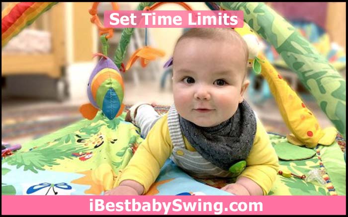 Limit time for babies