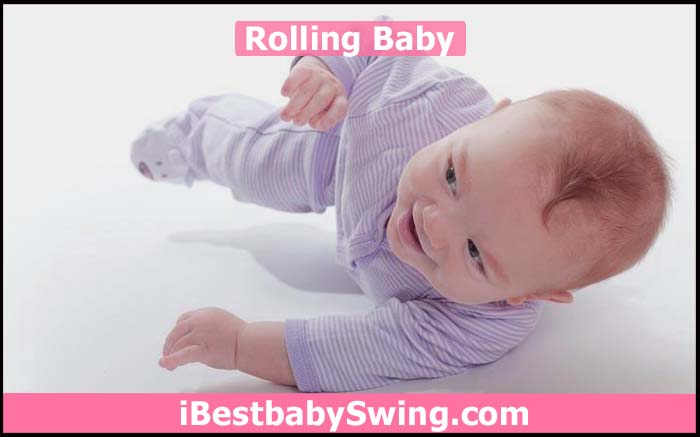 Rolling Baby