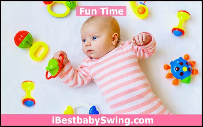 baby fun time