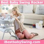 best baby swing rocker