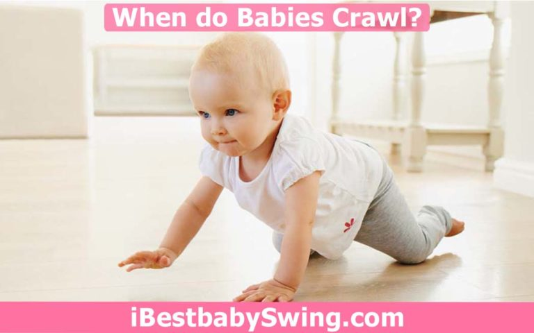 When do Babies Crawl? Complete Guide & Tips For Parents