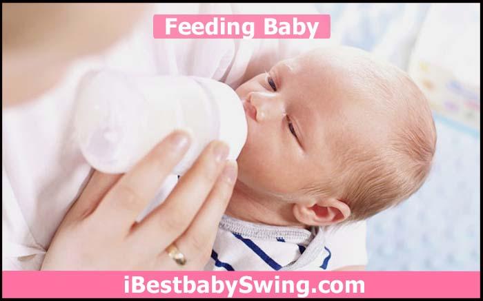 feeding newborn baby care tips