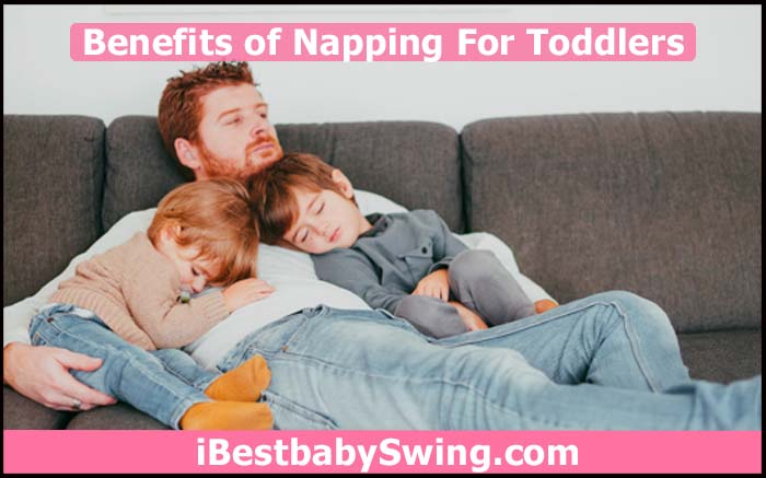 benefits of toddler napping