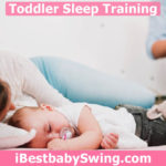 toddler sleep training by ibestbabyswing