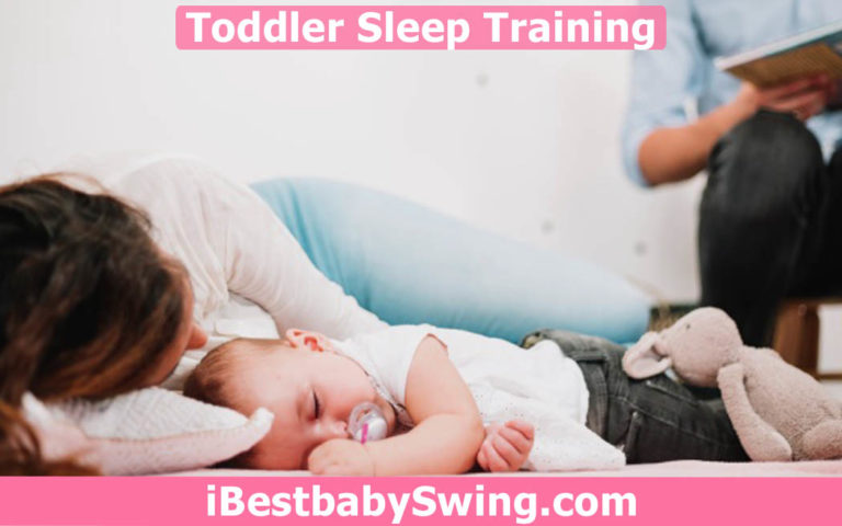 Toddler Sleep Training – Complete Expert Guide For Parents