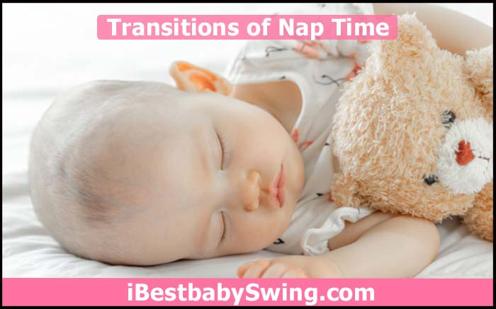 transitions of nap time