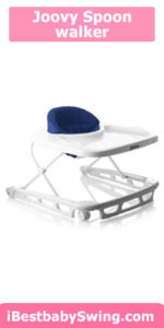 Joovy Spoon best baby walker