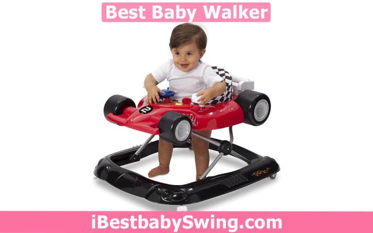 10 Best Baby Walkers 2021 – Expert Reviews & Buyers Guide