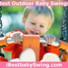 best outdoor baby swing by ibestbabyswing