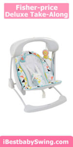 Fisher-Price Deluxe Take-Along Best Cheap Baby Swing review