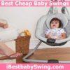 best cheap baby swings by ibestbabyswing
