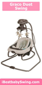 graco duet soothe winslet best plug in baby swing
