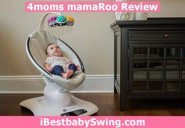 4moms mamaRoo Review 2020 – Expert Review on All Mamaroo Swings