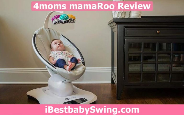 4moms mamaRoo Review 2021 – Expert Review on All Mamaroo Swings