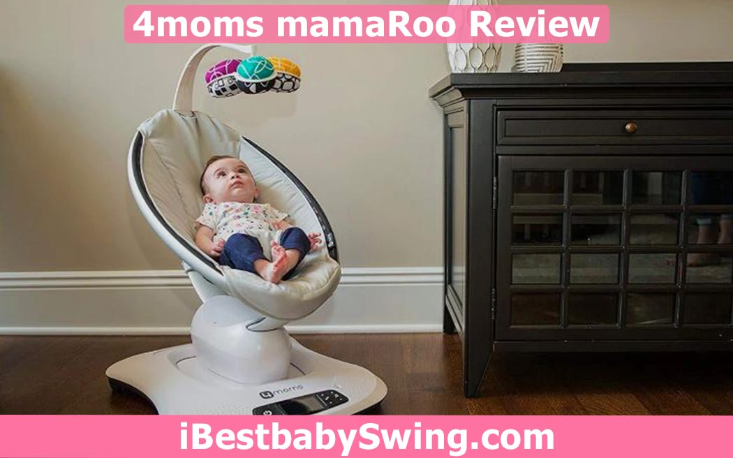 4moms mamaroo review by ibestbabyswing
