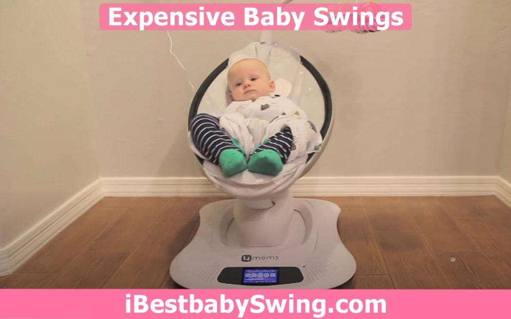 Expensive baby swings by ibestbabyswing