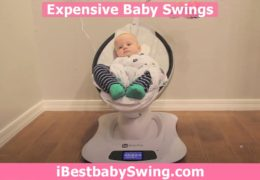 10 Best Expensive Baby Swings 2020- Expert Reviews & Buyers Guide