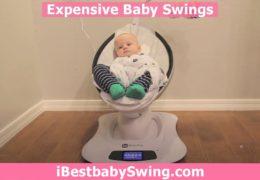 10 Best Expensive Baby Swings 2020- Expert Reviews & Buyers Guide