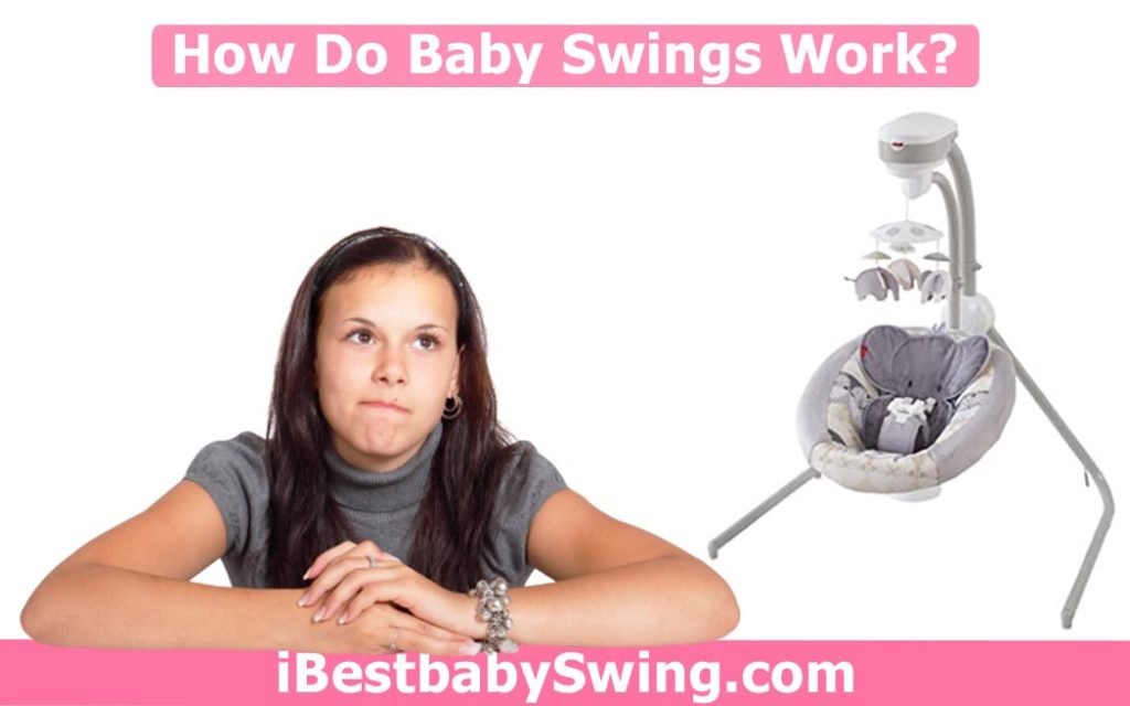 How do baby swings work by ibestbabyswing