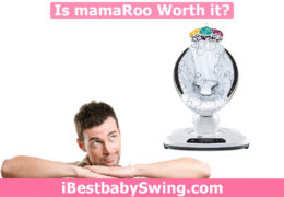 Is the mamaRoo Worth it? What Makes it Different From Others?