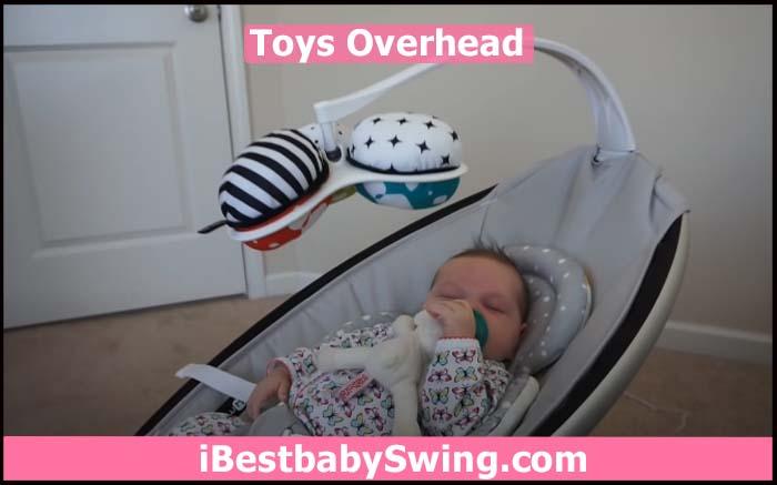 toys overhead