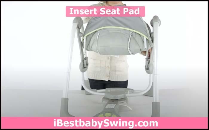 Insert Seat Pad