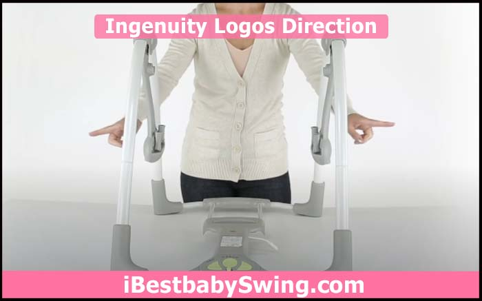 ingenuity logos direction