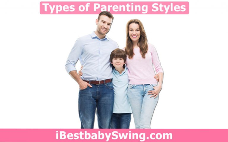 Types of Parenting Styles & their Effects on Children