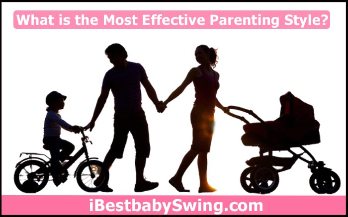 what is the most effective parenting style